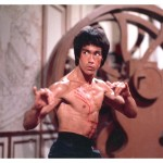 Bruce Lee – One of Us is Goin' Down!
