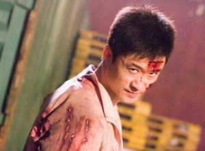 Jacky Wu Jing from Fatal Contact