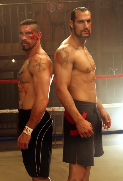 Boyka Vs Dolor Undisputed3  MP3 Download