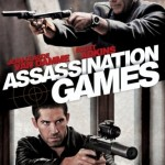 Assassination Games with Scott Adkins and Van Damme