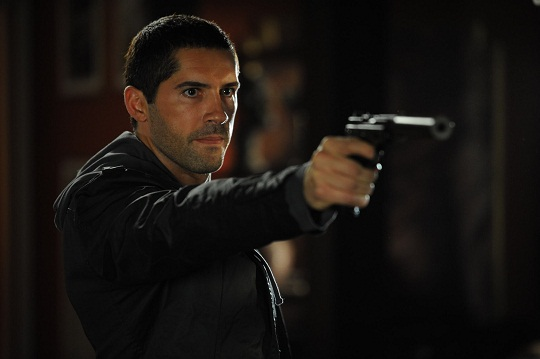 Scott Adkins as Flint