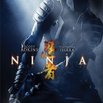 Ninja with Scott Adkins