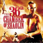The 36th Chamber of Shaolin with Gordon Liu