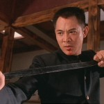 Jet Li Tribute by Tony Coates