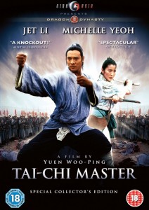 Tai Chi Master - Twin Warriors