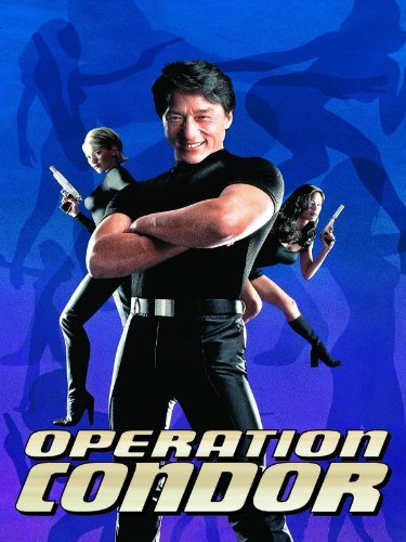 All Jackie Chan Movies