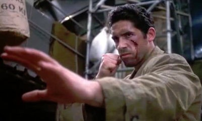 Scott Adkins in Special Forces