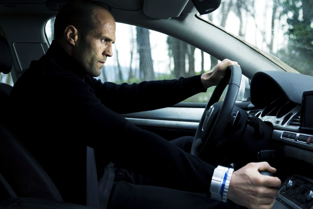 The Transporter 3 with Jason Statham   Martial Arts Action ...