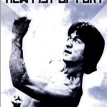New Fist of Fury with Jackie Chan!