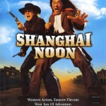 Shanghai Noon with Jackie Chan