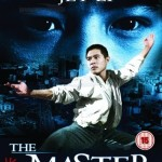 The Master with Jet Li