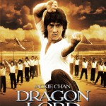 Dragon Lord with Jackie Chan