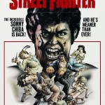 Return of the Street Fighter with Sonny Chiba