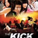 The Kick with Yanin Jeeja