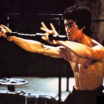 Bruce Lee Battle with the Guards – Enter the Dragon