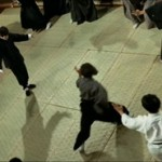 Bruce Lee / Chen Zhen vs the Karate School