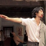 Stephen Chow Tries to Start a Fight – Kung Fu Hustle