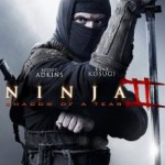 Ninja: Shadow of a Tear with Scott Adkins and Kane Kosugi
