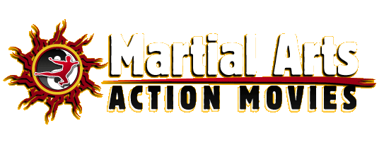 Martial Arts Action Movies! Reviews, DVD's, Blu-rays from Martial Arts Movies! header image