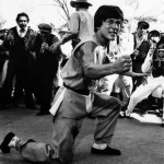 The movies of Jackie Chan – Breaking into American Audiences