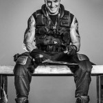 The Expendables 3 Character Posters