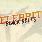 Celebrity Black Belts