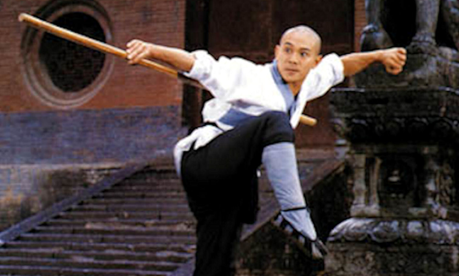 Top Martial Arts Action Stars and Their Training Backgrounds